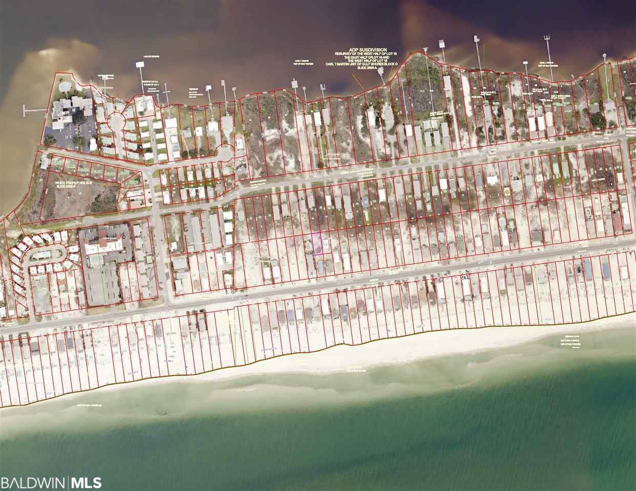 0 W Beach Blvd, Gulf Shores, AL 36542