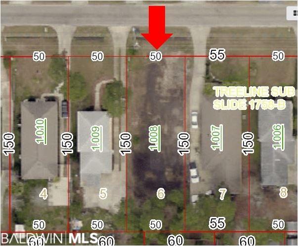 0 E 22nd Avenue, Gulf Shores, AL 36542