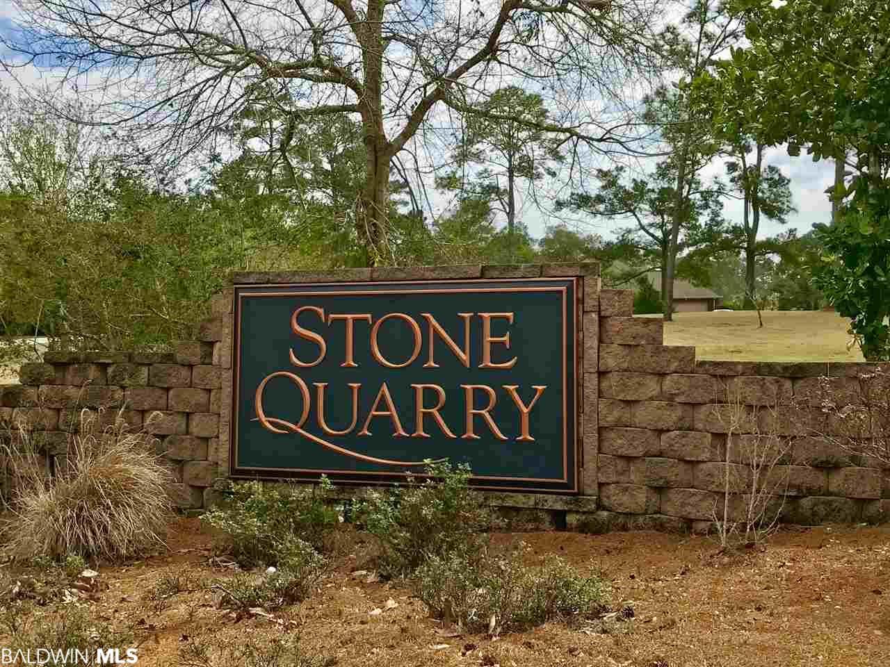 0 N Quarry Ln, Elberta, AL 36530