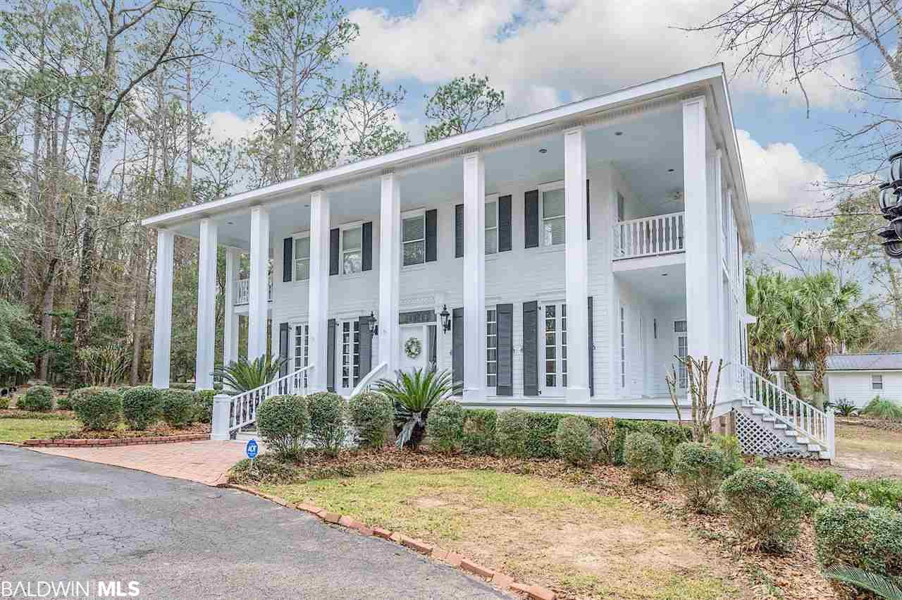 680 Whippoorwill Lane, Atmore, AL 36502