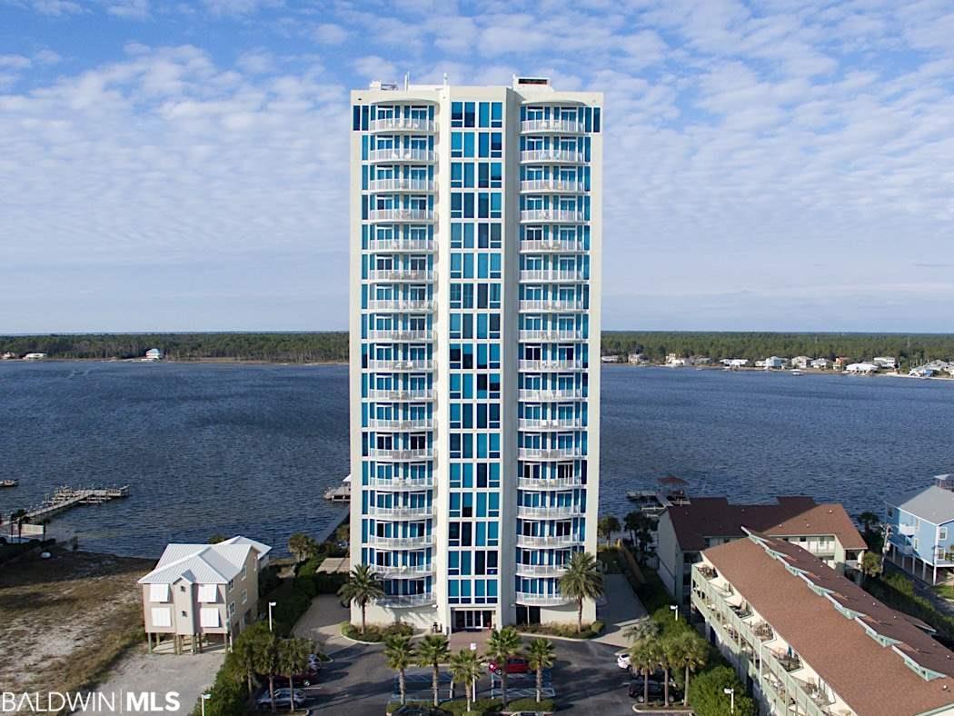 1920 W Beach Blvd 1602, Gulf Shores, AL 36542