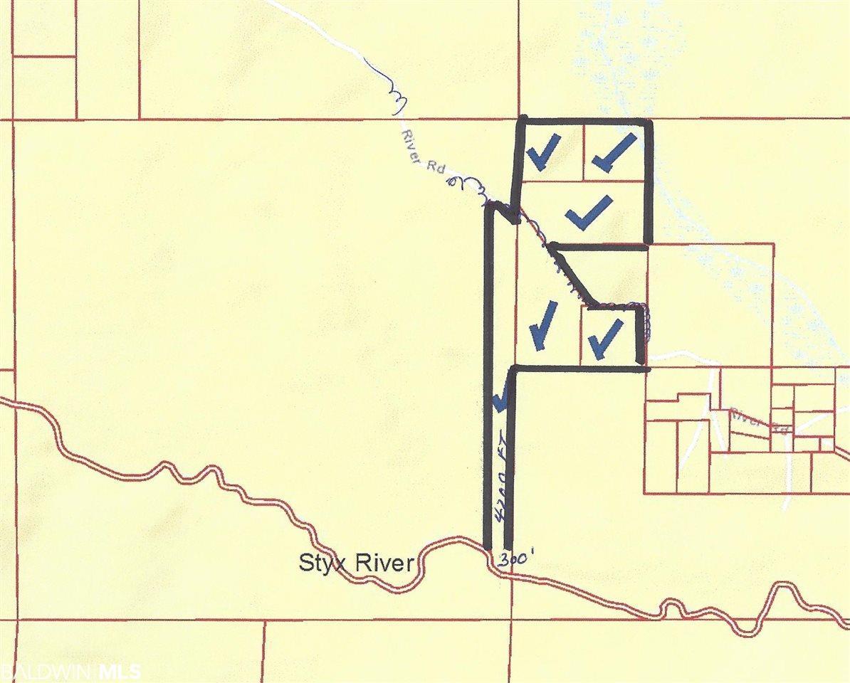 20850 River Road, Robertsdale, AL 36567