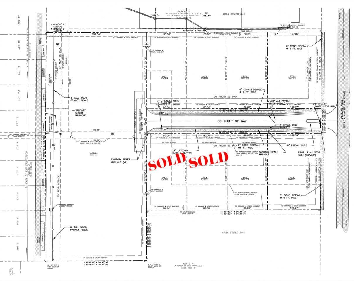 Lot 6 Pollard Road, Daphne, AL 36526