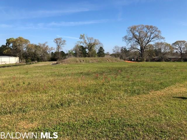 Lot 3 Stagecoach Commercial Park Circle, Spanish Fort, AL 36527