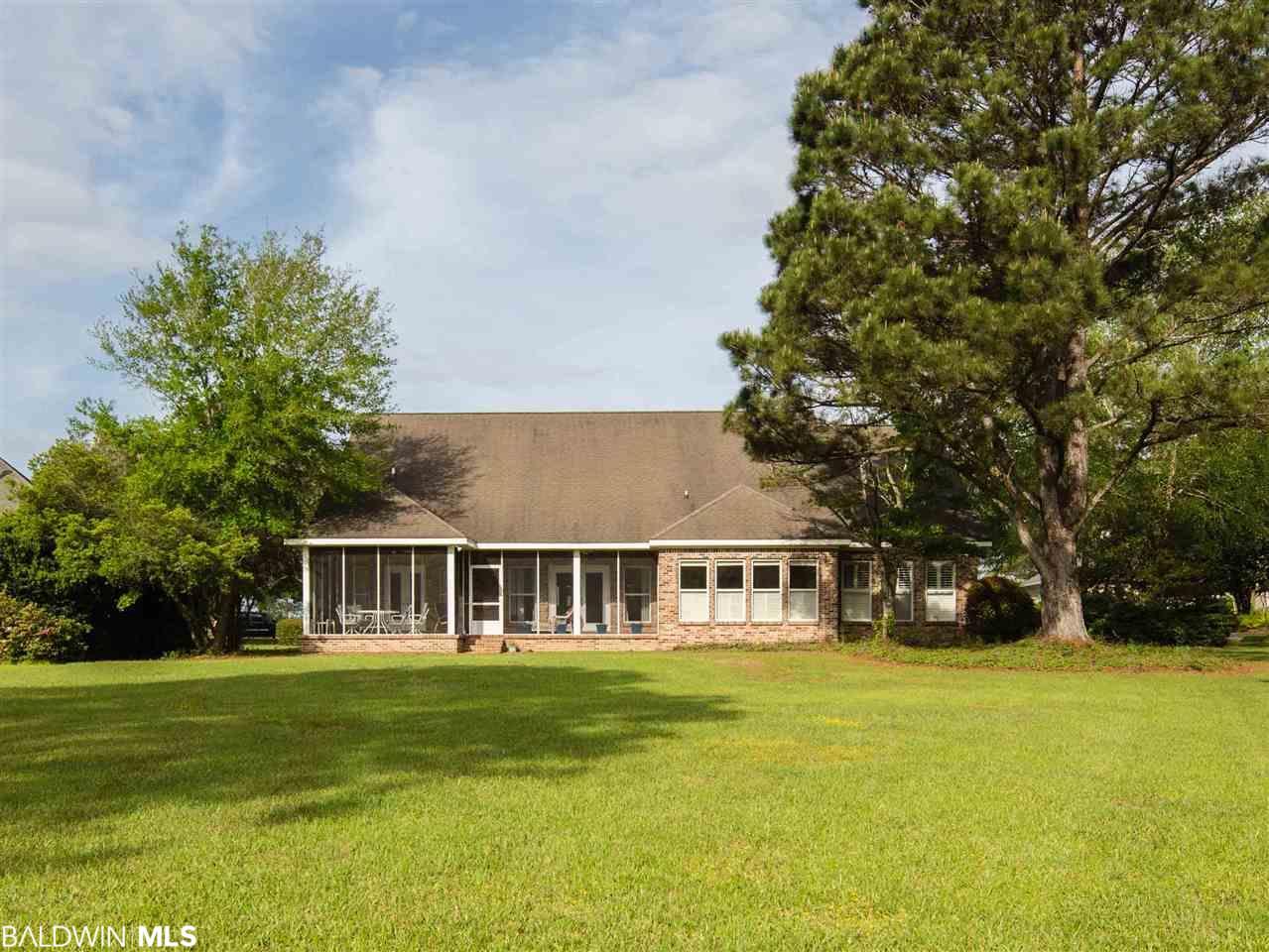 217 Lake Ridge Drive, Fairhope, AL 36532