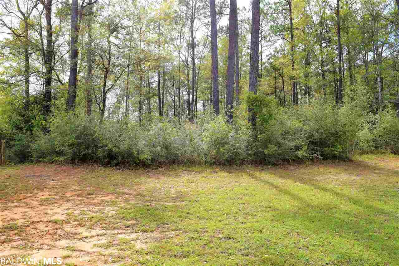 0  LOT 121 Delta Woods Drive, Bay Minette, AL 36507