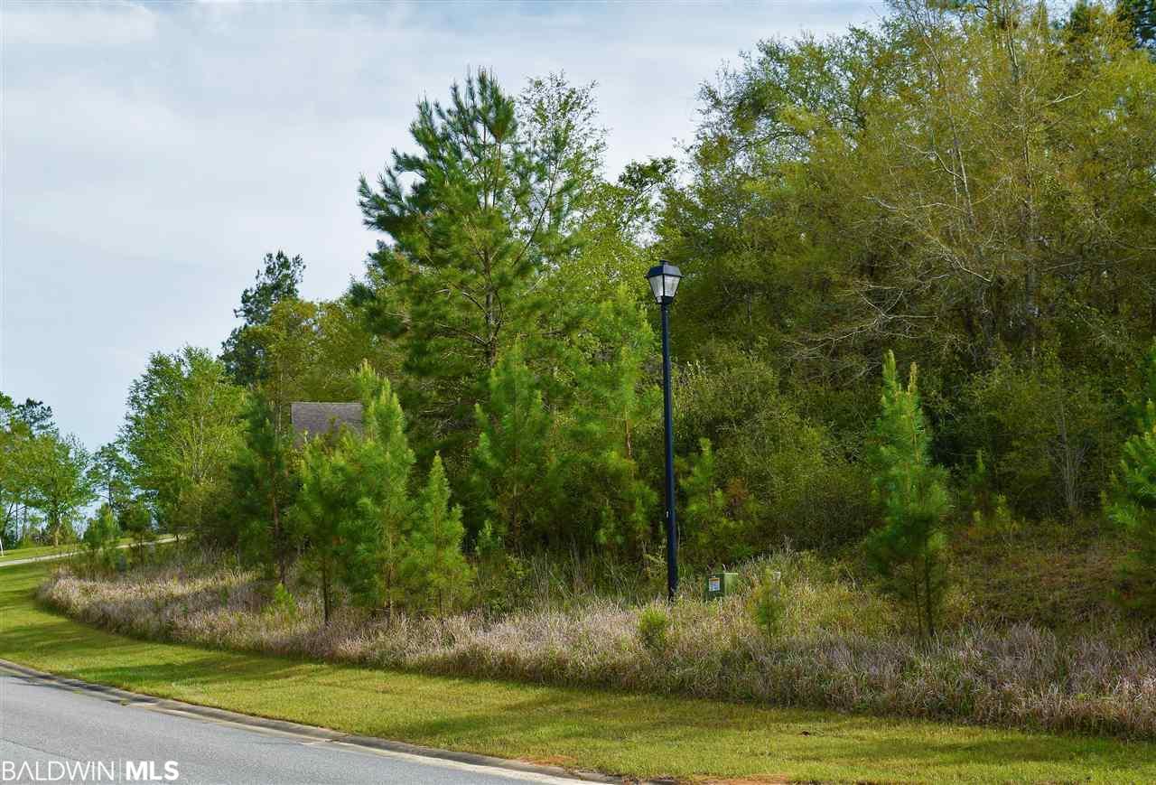 0 Delta Woods Drive, Bay Minette, AL 35507