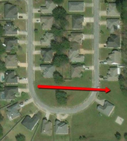 Lot 14 Ancient Oaks Circle, Gulf Shores, AL 36542