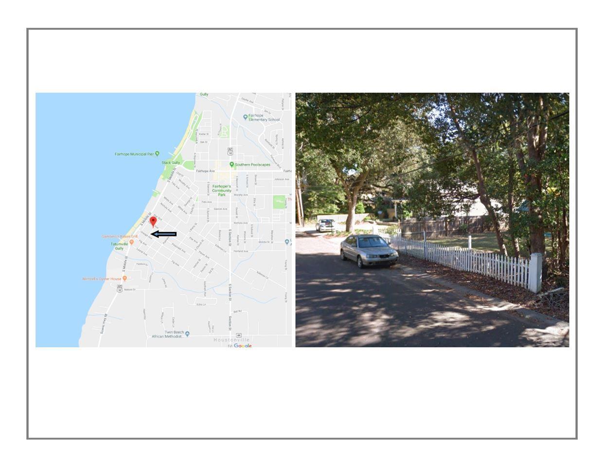 463 Satsuma Street, Fairhope, AL 36532
