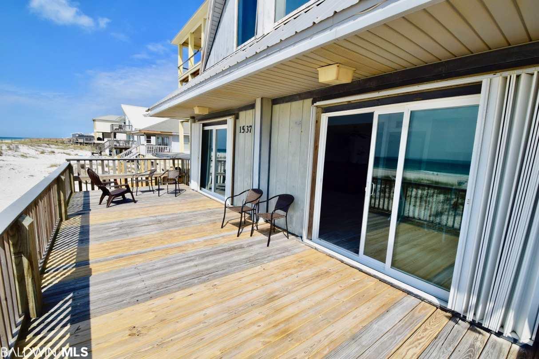 1537 W Beach Blvd, Gulf Shores, AL 36542
