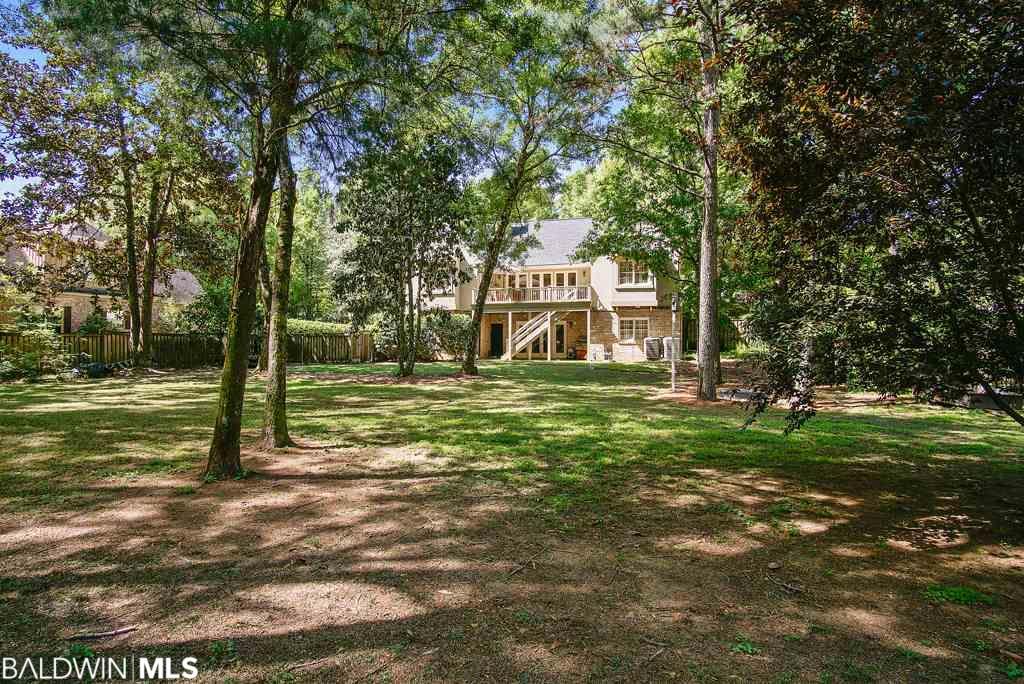 101 Woodcove Drive, Fairhope, AL 36532