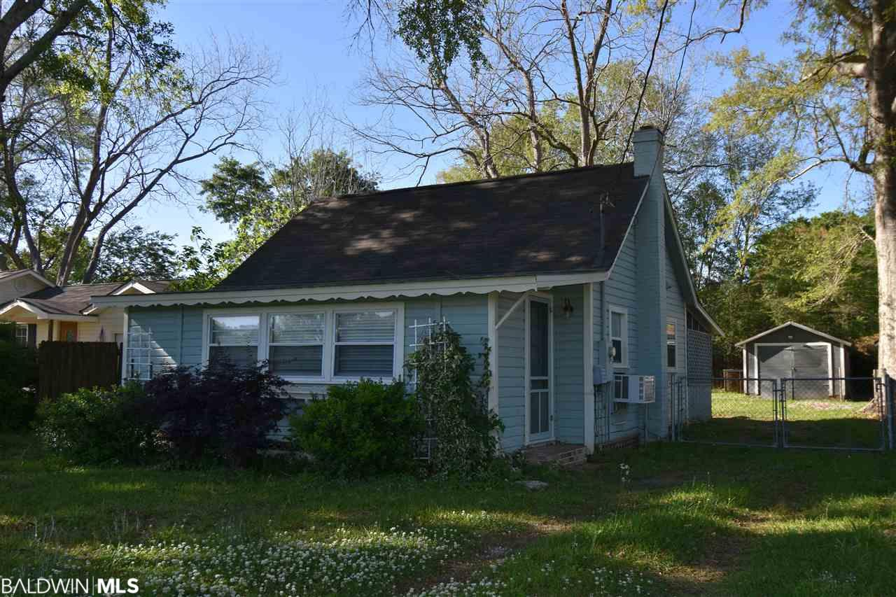18797 Carolina Street, Robertsdale, AL 36567