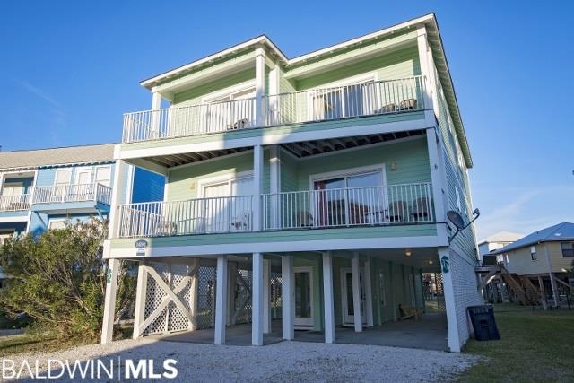 1506 Sandpiper Dr #3, Gulf Shores, AL 36542