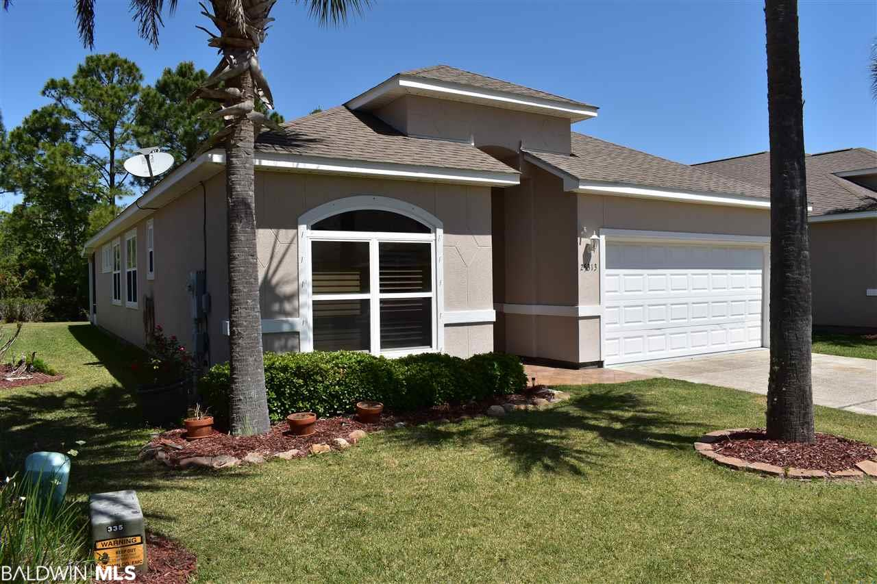 25313 Windward Lakes Ave, Orange Beach, AL 36561