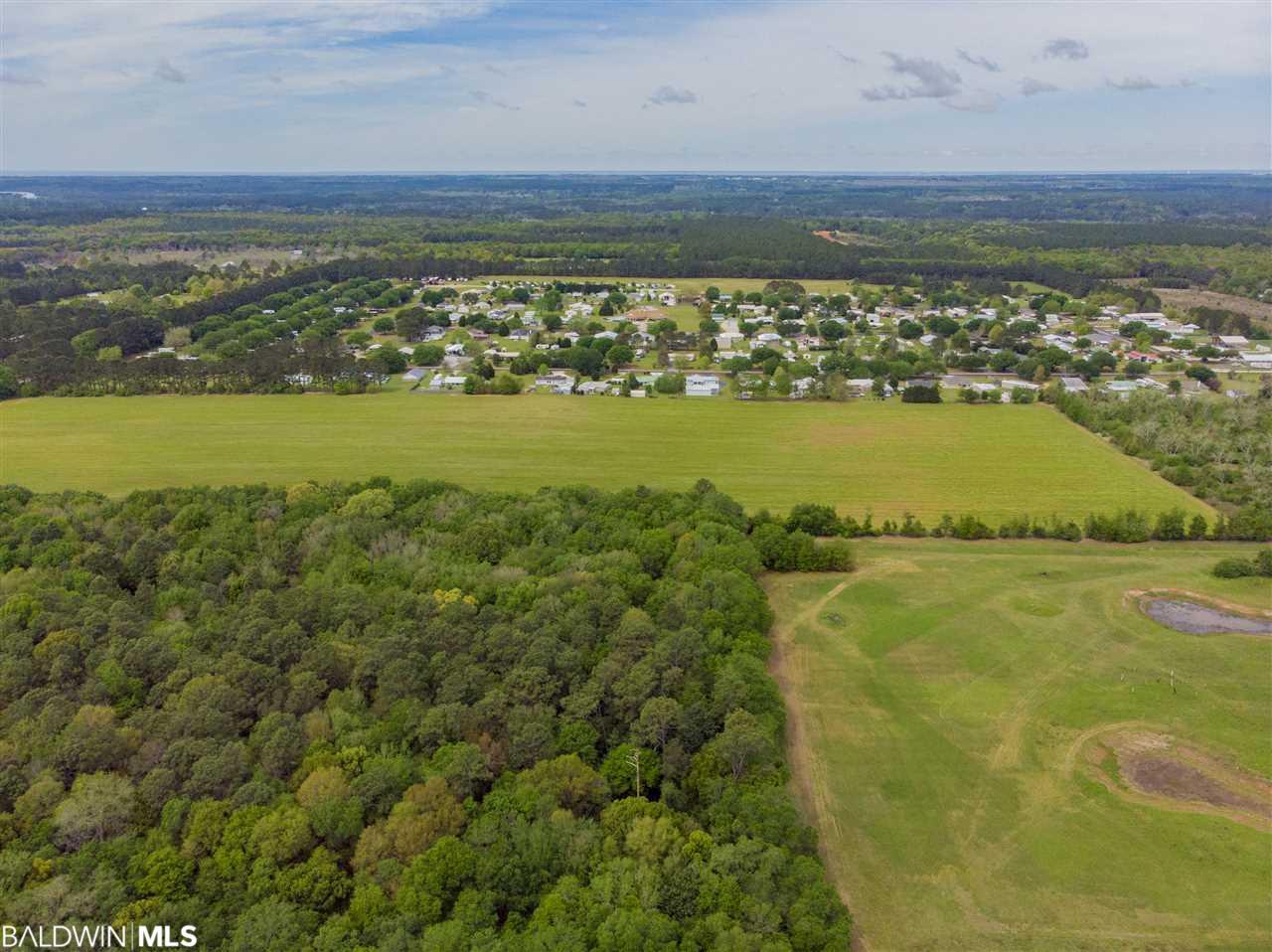 14601 County Road 28, Summerdale, AL 36580