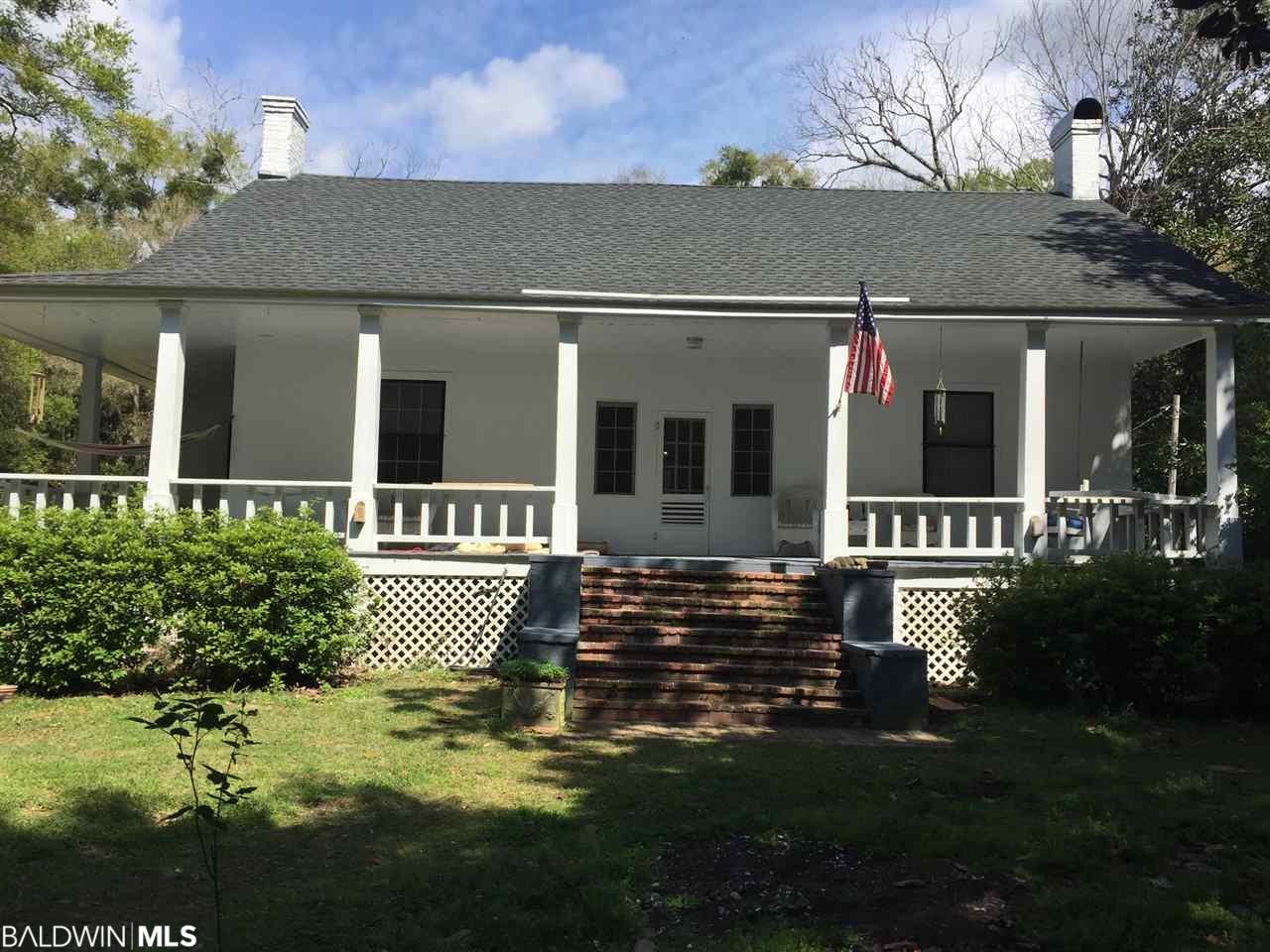 15005 Van Wezel Lane, Magnolia Springs, AL 36555