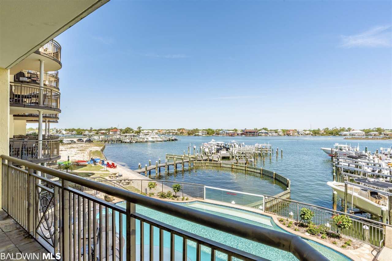 3564 Bayou Road #C205, Orange Beach, AL 36561