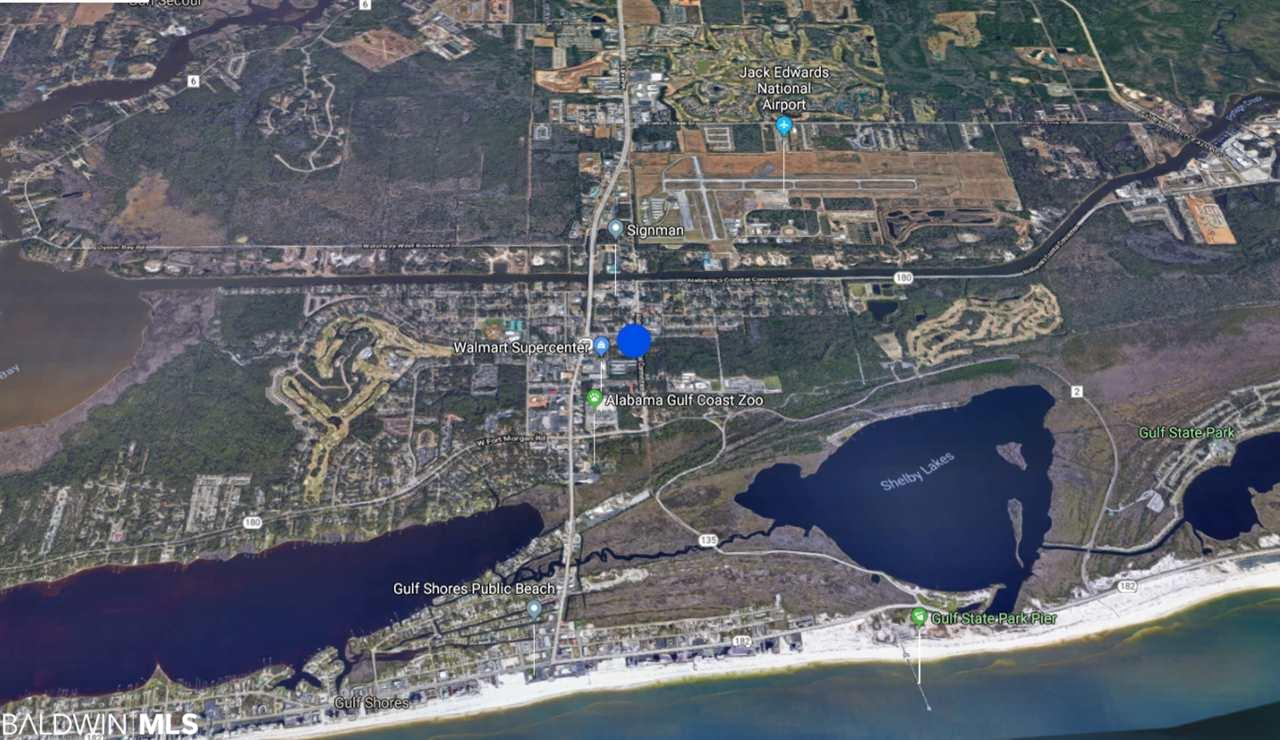 0 E 20th Avenue, Gulf Shores, AL 36542
