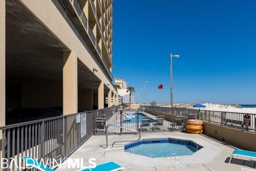 201 E Beach Blvd #309, Gulf Shores, AL 36542