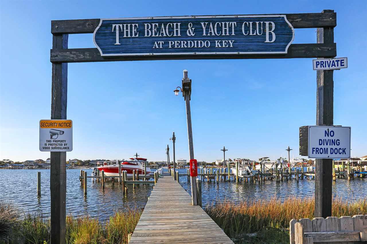16791 Perdido K Perdido Key Dr #B403/404, Perdido Key, FL 32507