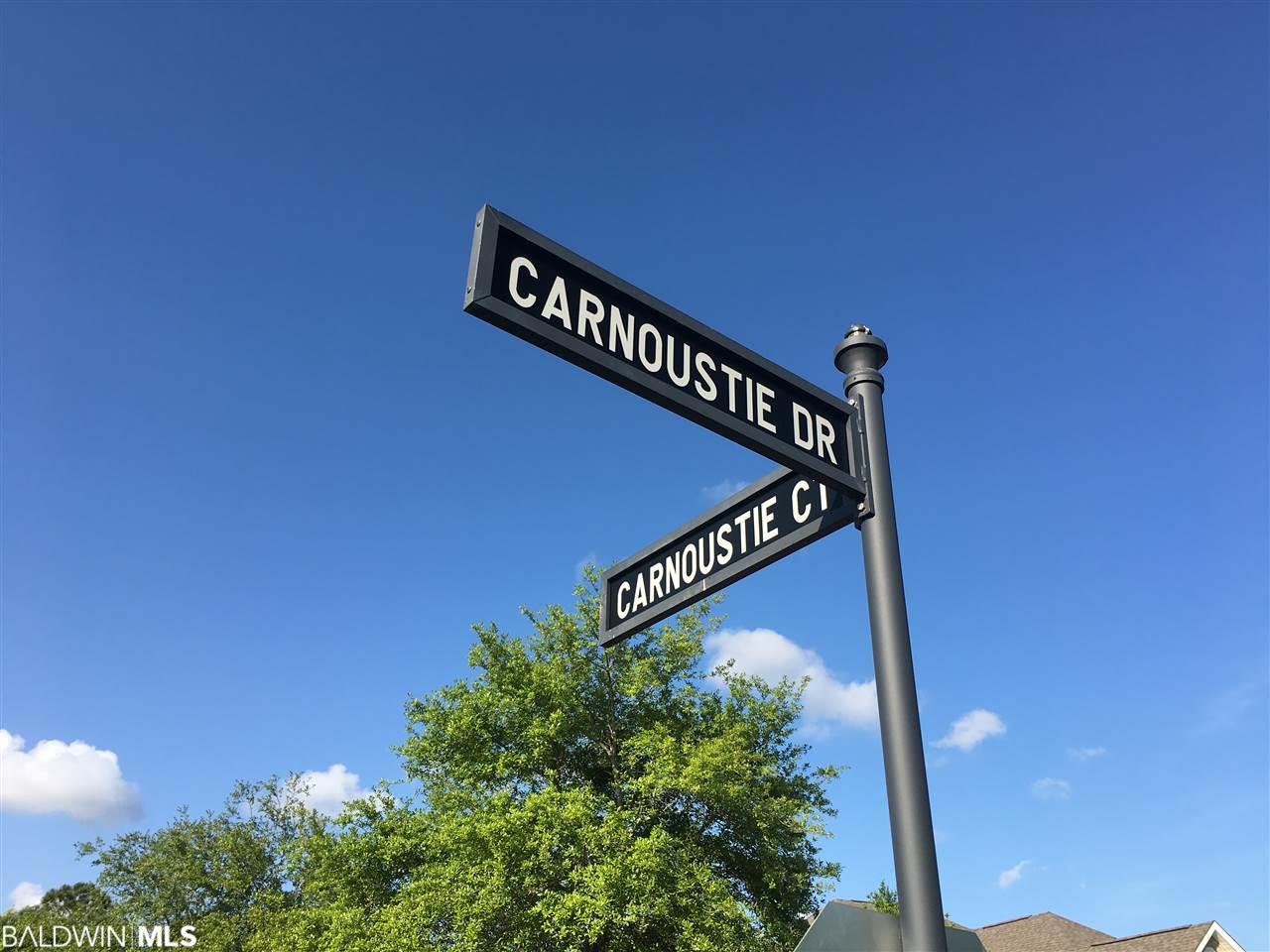 0 Carnoustie Drive, Foley, AL 36535