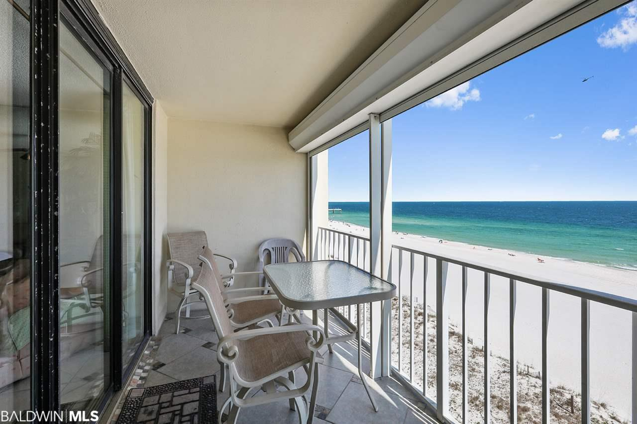 25800 Perdido Beach Blvd #604, Orange Beach, AL 36561