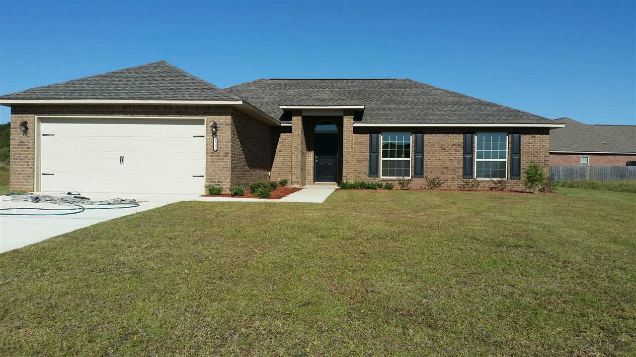 21778 Baltimore Court, Robertsdale, AL 36567