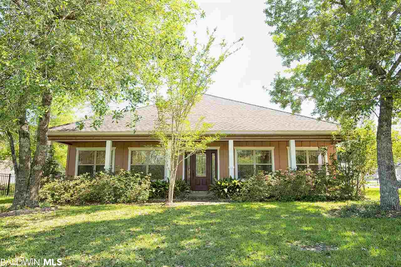 11283 Warrie Creek Alley, Fairhope, AL 36532