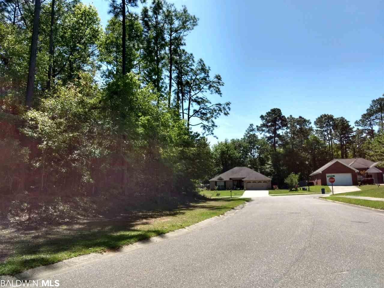 0 Timberline Drive, Daphne, AL 36526