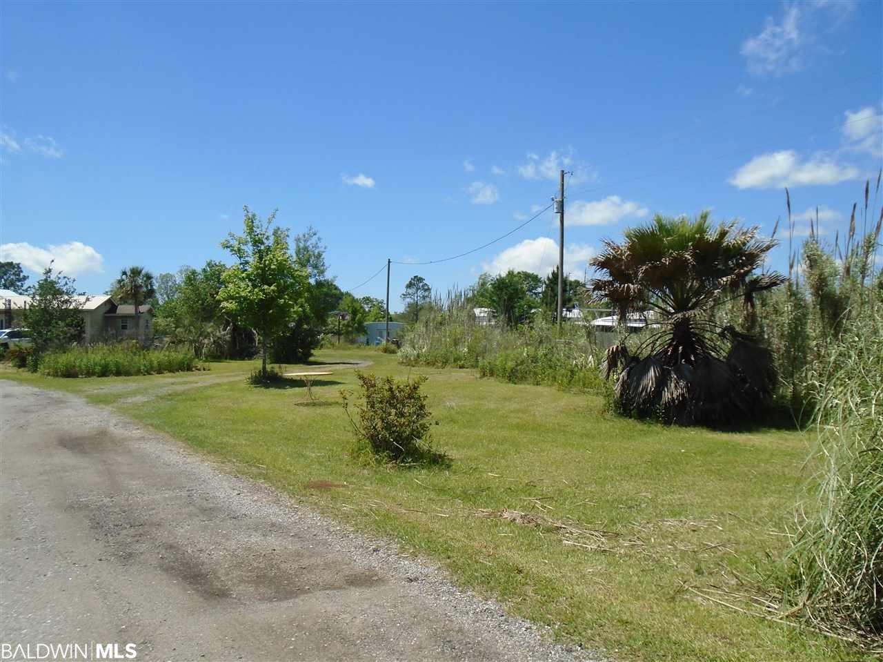 19821 Shamrock Drive, Summerdale, AL 36580