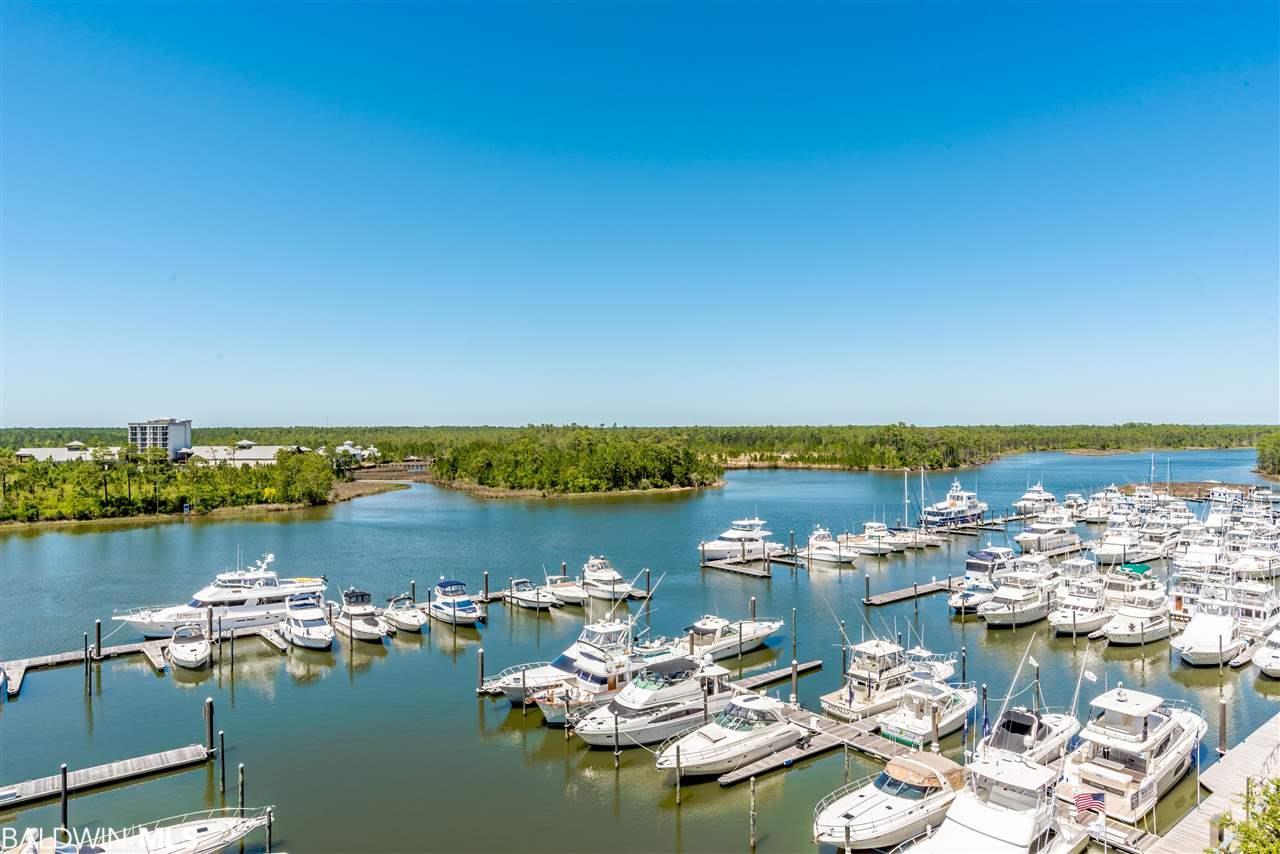 4851 Wharf Pkwy #619, Orange Beach, AL 36561