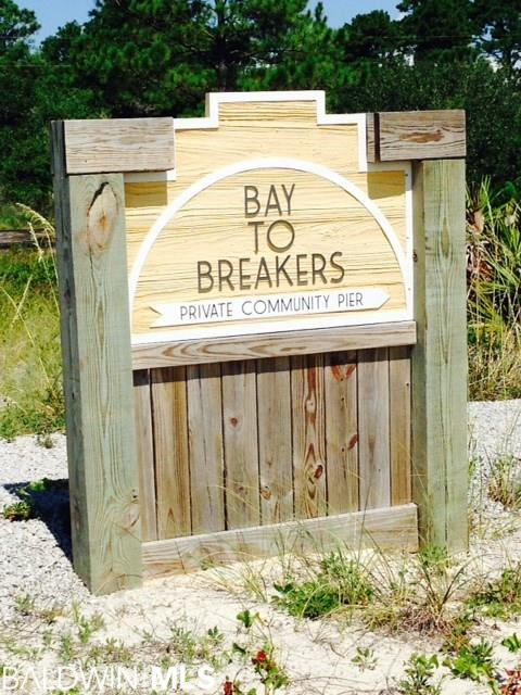 465 Breakers Lane, Gulf Shores, AL 36542