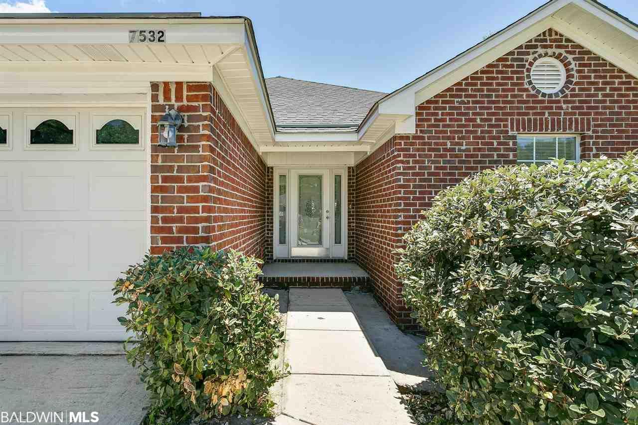 7532 Avery Lane, Daphne, AL 36526