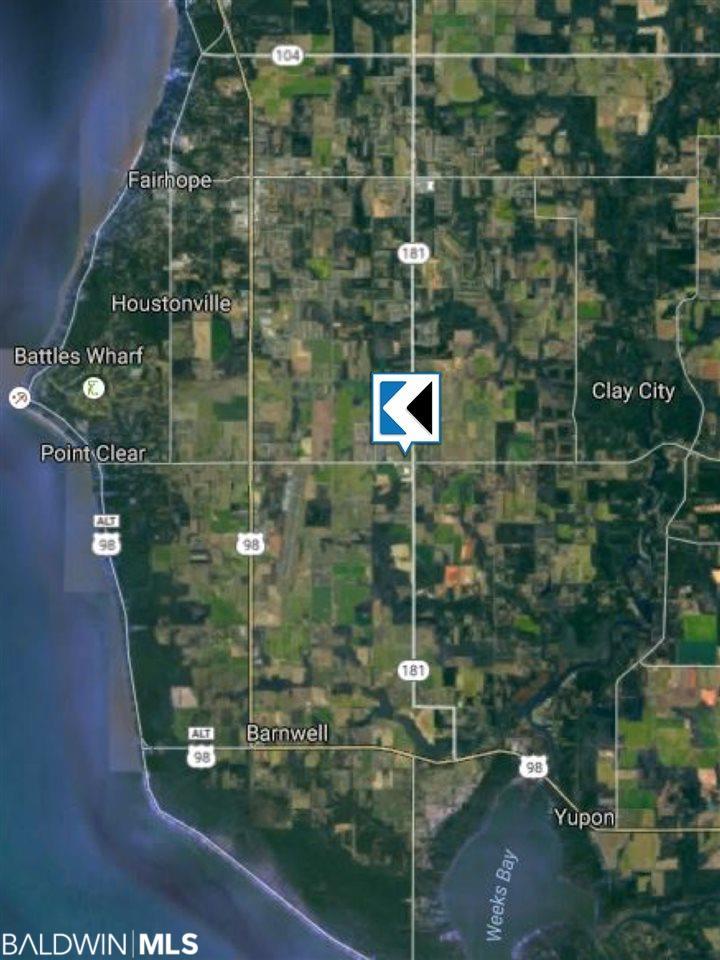 0 Highway 181, Fairhope, AL 36532
