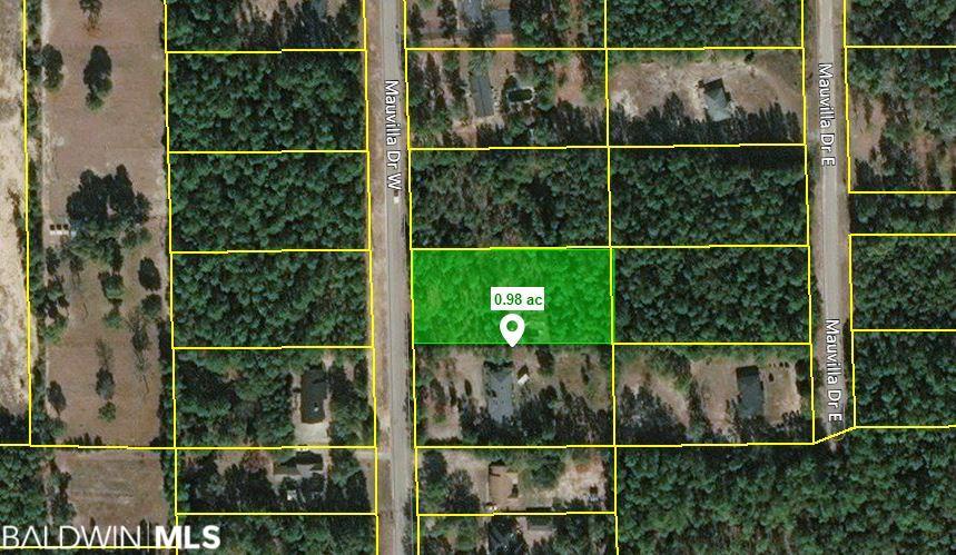 6492 W Mauvilla Dr, Eight Mile, AL 36613