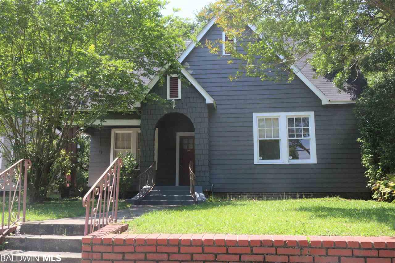 116 Glenwood St, Mobile, AL 36606