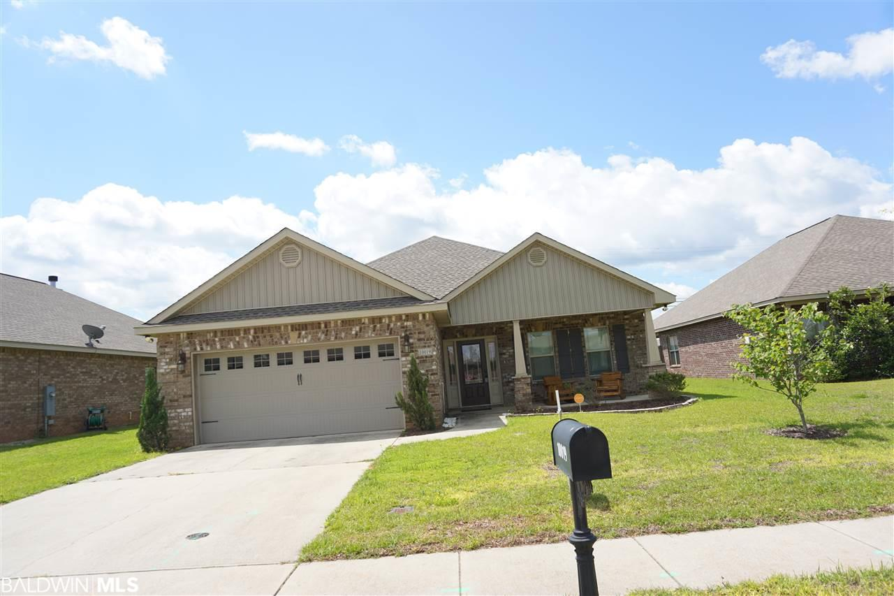 10019 S Summer Woods Circle, Mobile, AL 36695