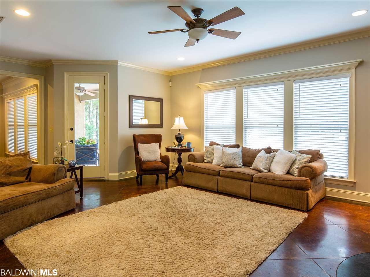 105 Pinetop Circle, Fairhope, AL 36532