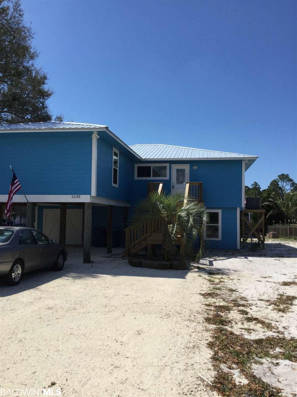 26588 Marina Road, Orange Beach, AL 36561