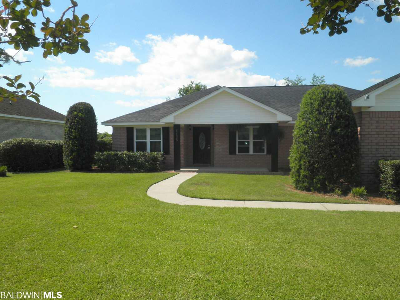 22625 Wedgewood Drive, Foley, AL 36535