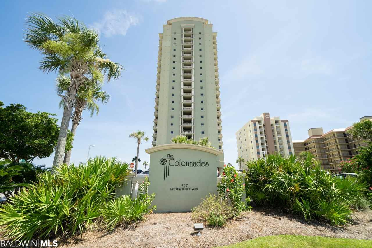 527 E Beach Blvd 703, Gulf Shores, AL 36542
