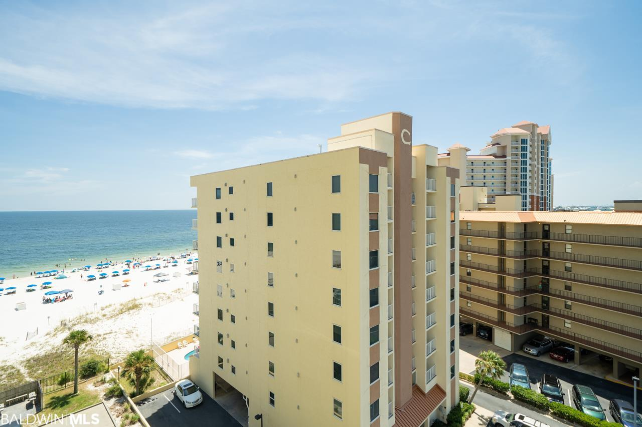 527 E Beach Blvd #703, Gulf Shores, AL 36542