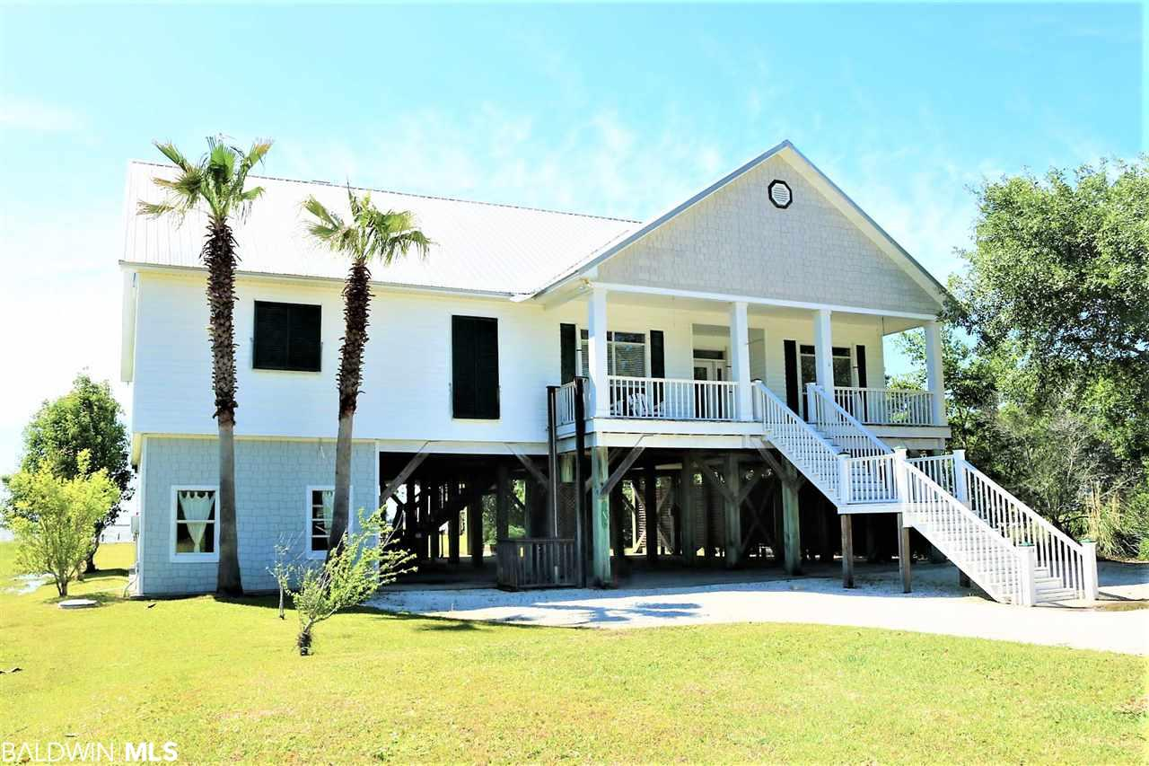 16163 A Bon Bay Drive, Gulf Shores, AL 36542