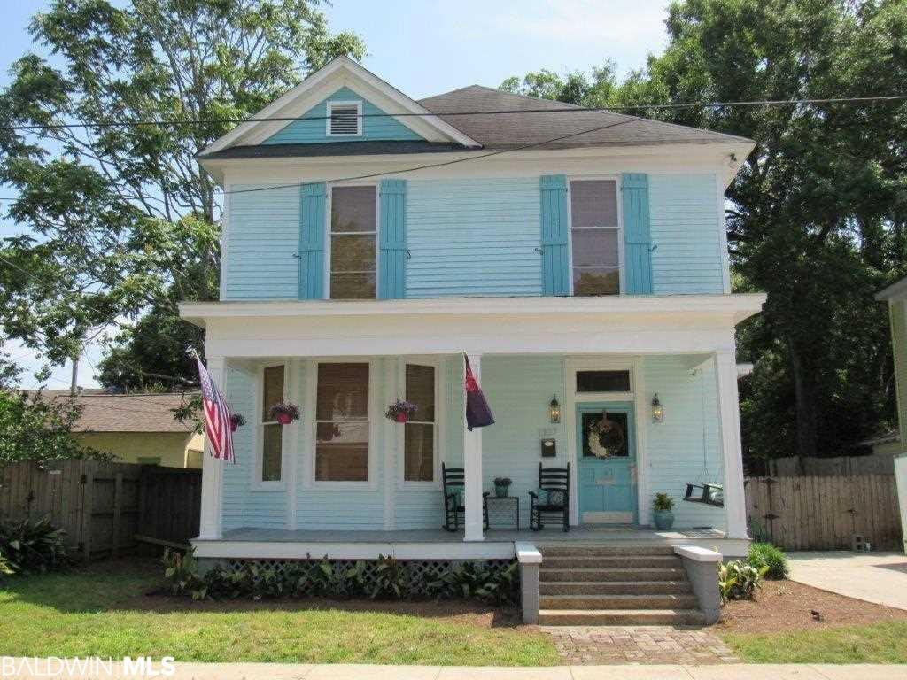 1307 Chamberlain Avenue, Mobile, AL 36604