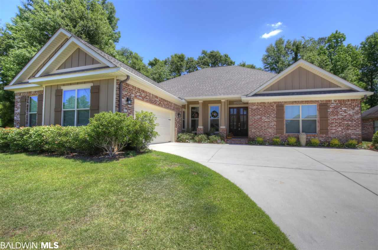 31156 Buckingham Blvd, Spanish Fort, AL 36527