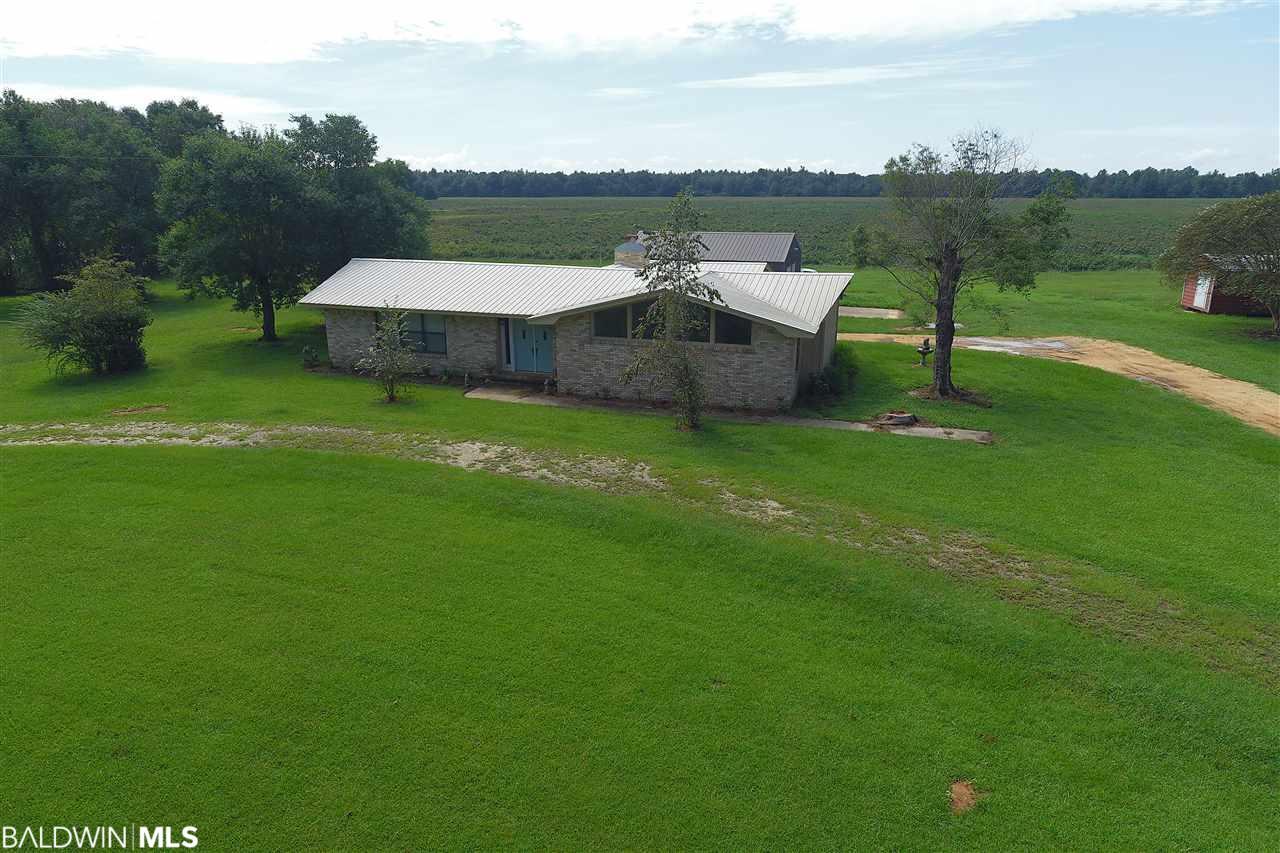1474 Still Farm Rd, Atmore, AL 36502
