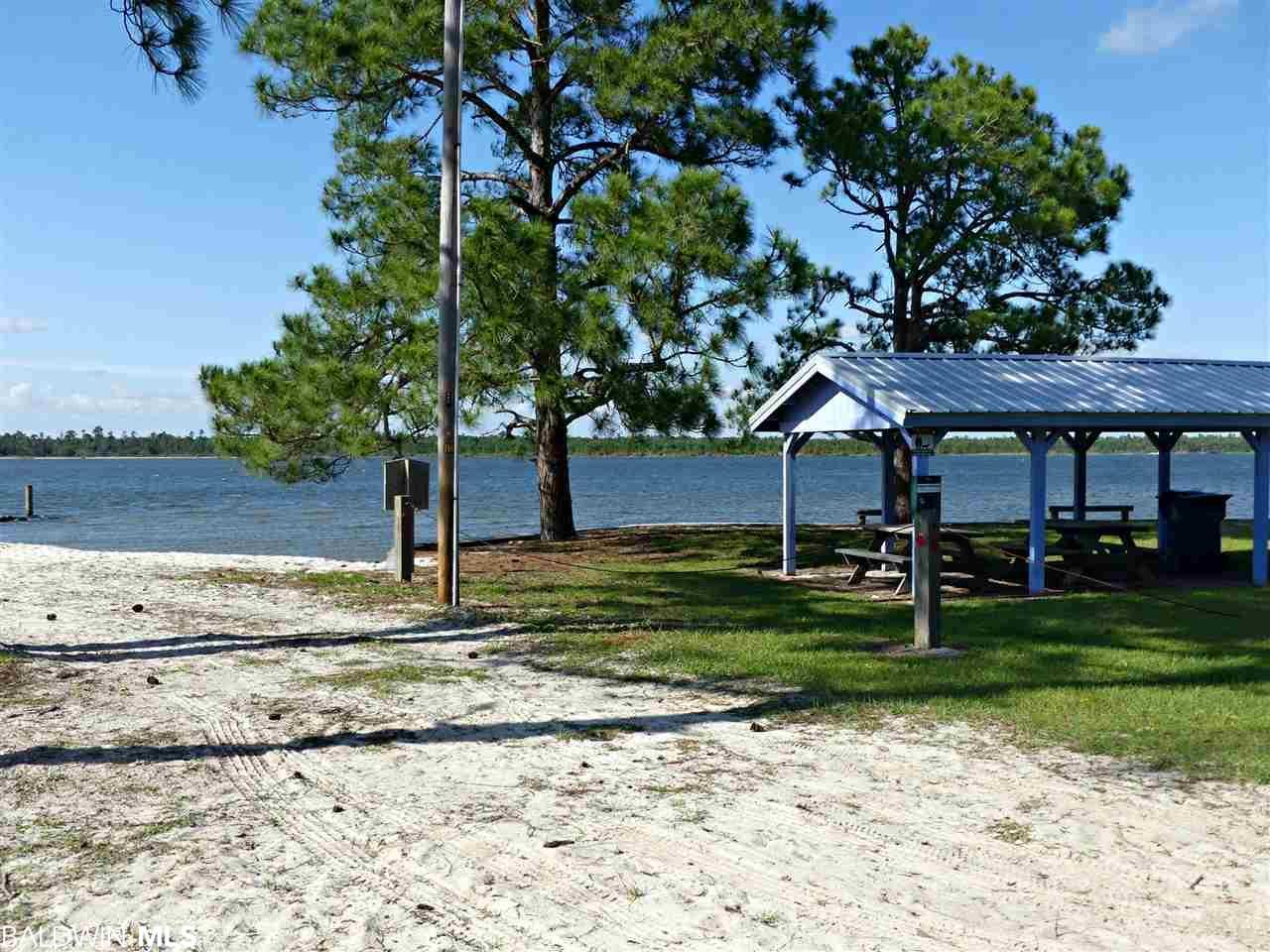 0 Pine Road, Orange Beach, AL 36561