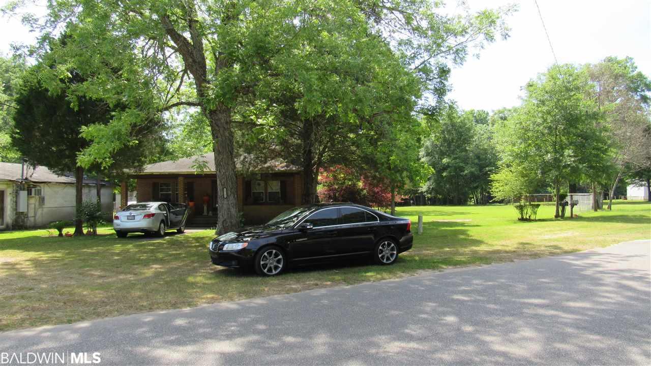 19380 E Shepard Lake Rd, Mount Vernon, AL 36560