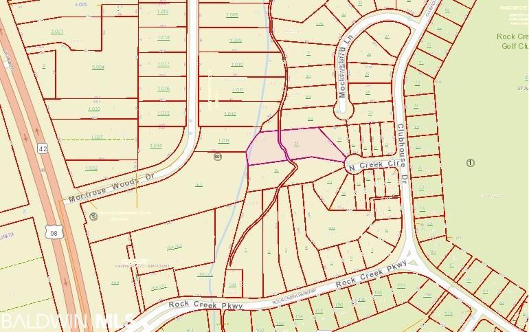 112 N Creek Cr, Fairhope, AL 36532