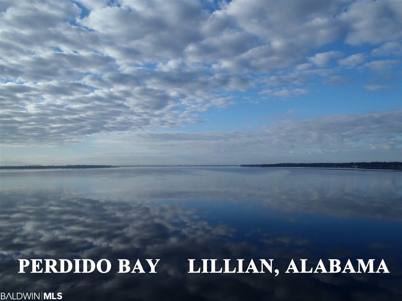 12604 S White Osprey Dr, Lillian, AL 36549